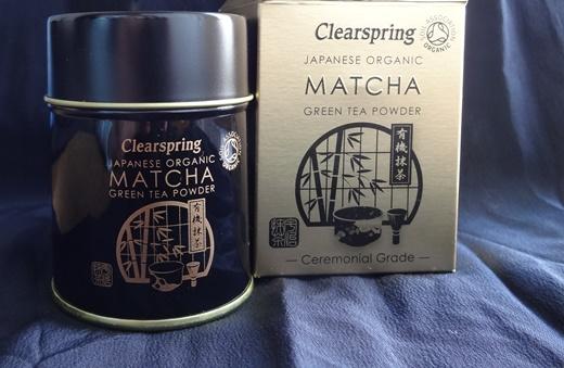 Clearspring Matcha