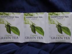 Hampstead Tea London test